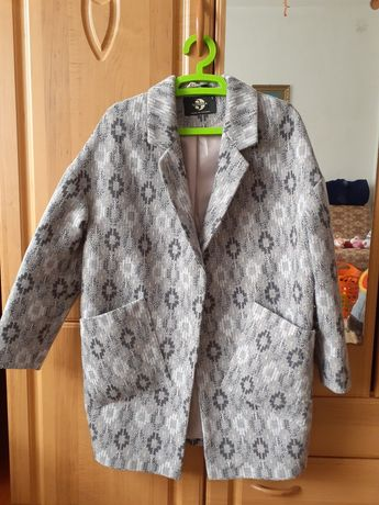 Пальто демисезон кашка жакет пиджак