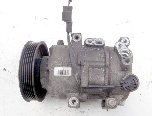 kompresor klimatyzacji 1E39E-17000 KIA RIO III 1.4 dve12 11-17r