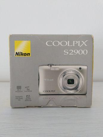 Câmara Nikon Coolpix S2900