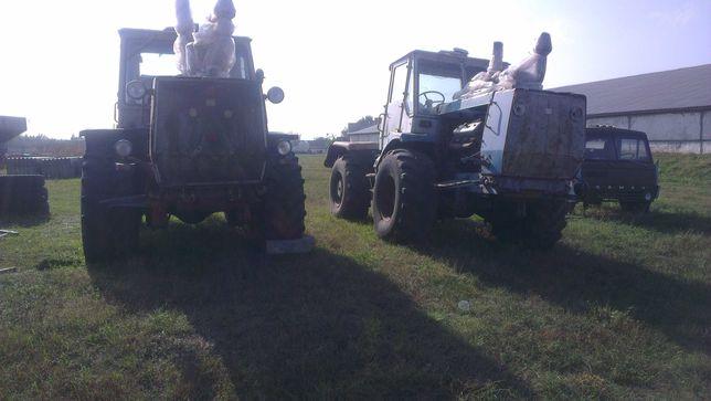 Трактор Т150К-09