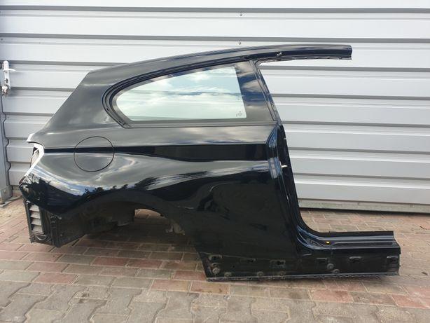 Ćwiartka tylna prawa BMW F21 / F20 3D błotnik TYŁ 668 poszycie szyba