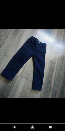 Spodnie h&m roz 92