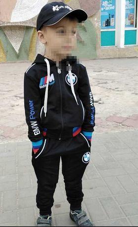 Спортивный костюм BMW