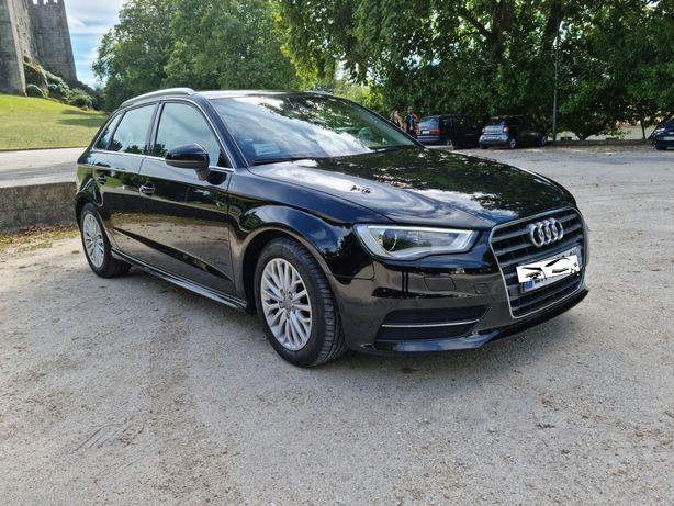 Audi A3 sportback TDI ULTRA