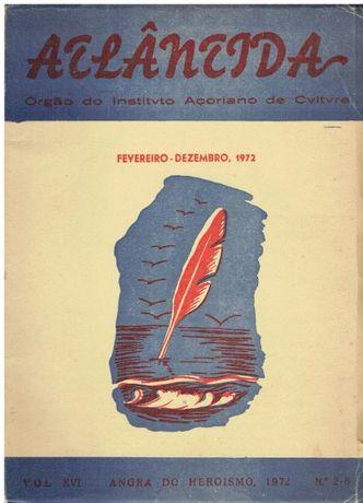 11364 Revista Atlântida~ órgão do Instituto Açoriano de Cultura