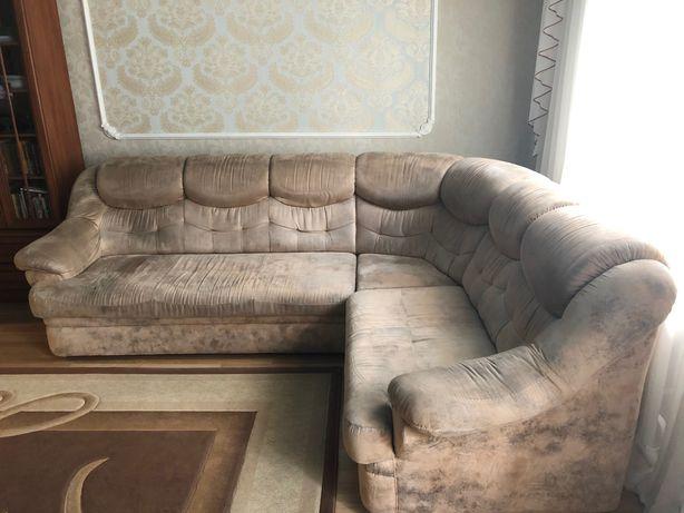 Мебель .Мягкий уголок .