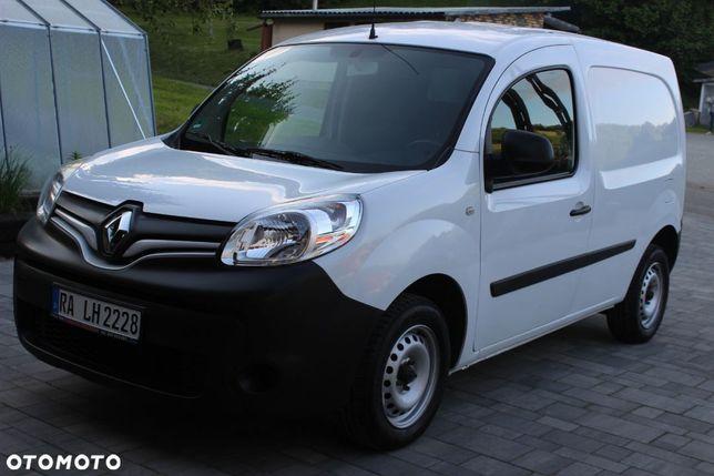 Renault KANGOO  1,5 DCI Klima
