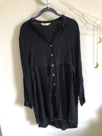 Camisa/vestido Zara M