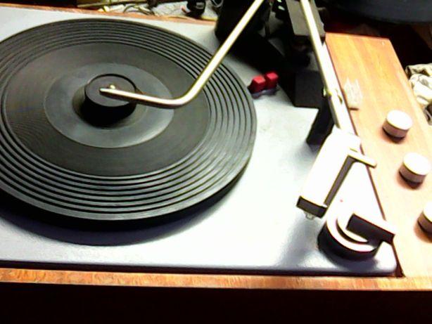 Gramofon WG510 produkcji Fonica