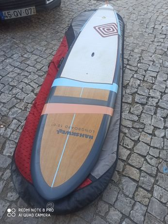 sup,stand up paddle nah skwell 10'0  impecável