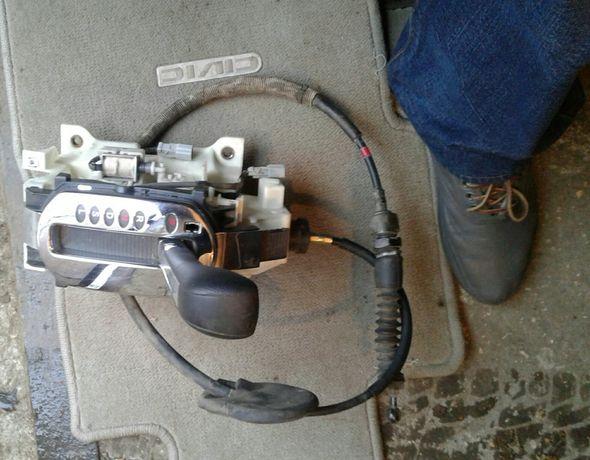 Ричаг переключения передач CVT Honda civik hybrid CVT