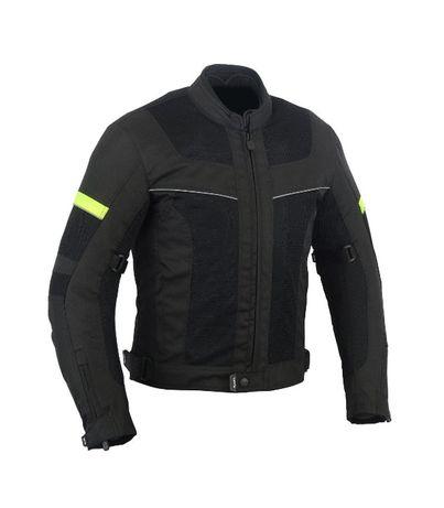 Casaco Motard ( moto ) preto Novos em varios tamanhos disponiveis
