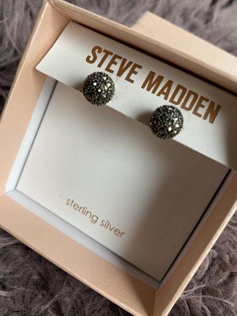 Kolczyki Steve Madden,