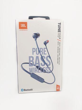 Słuchawki JBL Tune 115BT