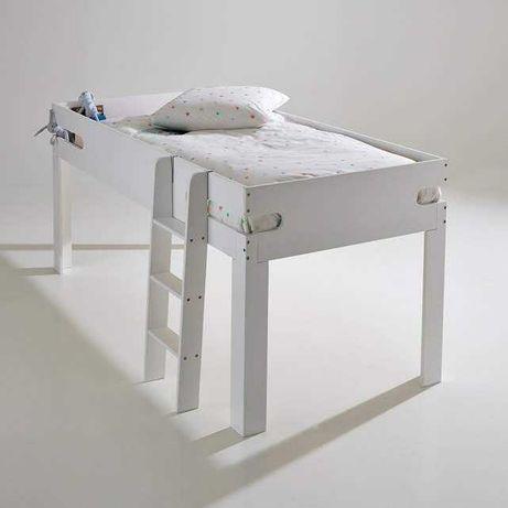2 camas infatins - la redoute (negociável)