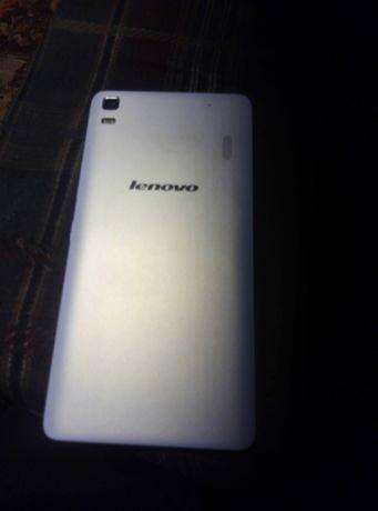 Lenovo 7000 A черный