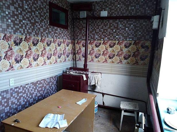 Двокімнатна квартира в  Романові