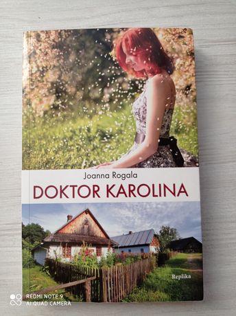 Joanna Rogala - Doktor Karolina