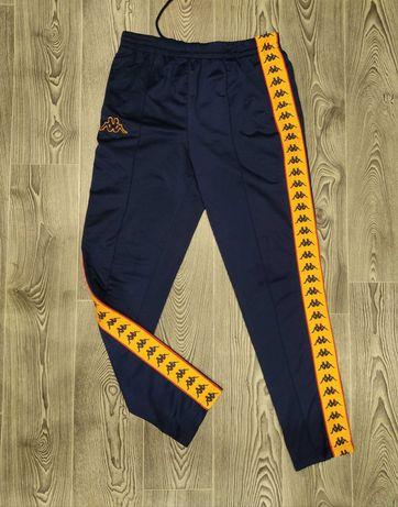 Спортивные штаны Kappa с лампасами