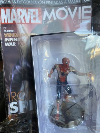 Marvel Collection Iron Spider