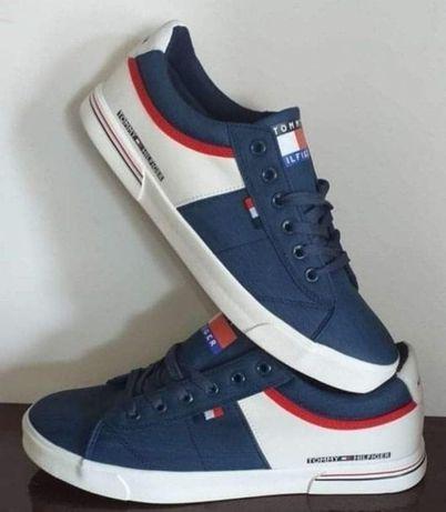 Sapatilha Homem Tommy, Gant, Nike, Nb