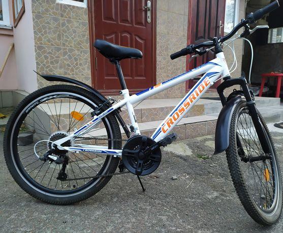 "Велосипед Crossride 13"""