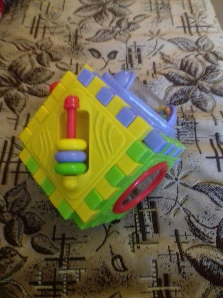 Бізі куб бизи куб іграшка игрушка