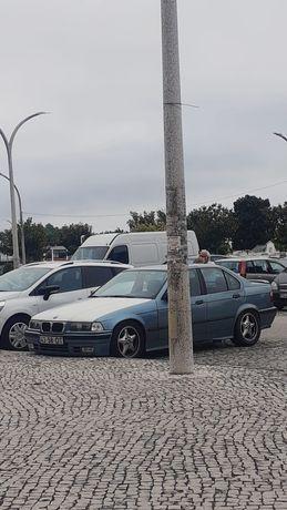 Vendo BMW E36 318is
