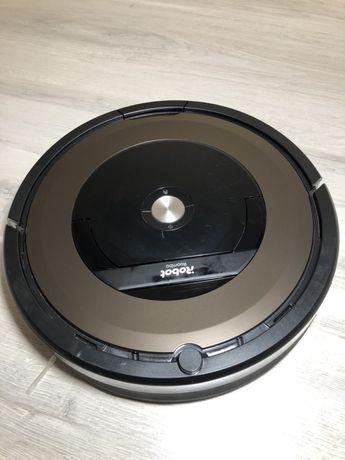 Робот пылесос iRobot Roomba 896.Не hobot,ecovacs,roborock,xiaomi,ilife