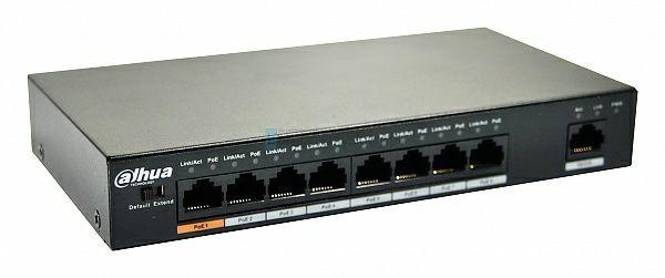 Switch DAHUA PFS3008-8ET-96