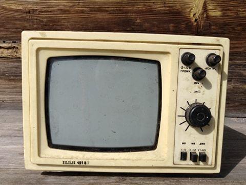 telewizor SILELIS 405 D1