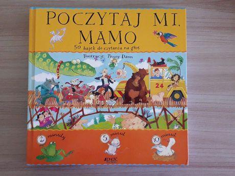 Książka Poczytaj mi Mamo