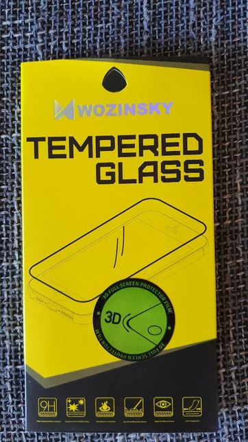Wozinsky folia ochronna 3D na cały ekran Samsung Galaxy S10e