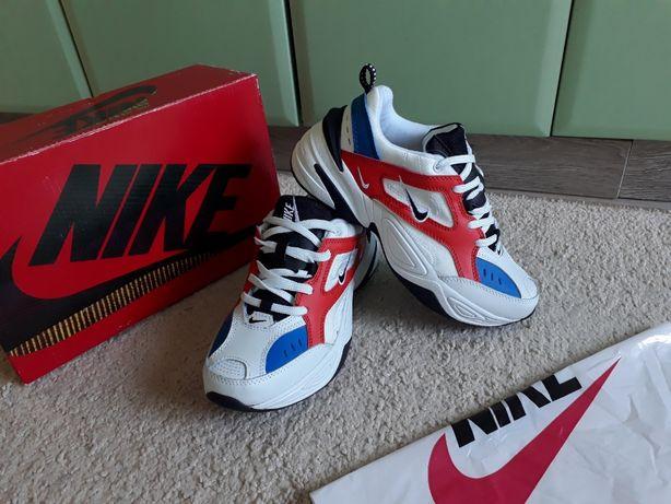 Кроссовки унисекс Nike M2K Tekno (4 расцветки) Размер 36-41! ТОП цена!