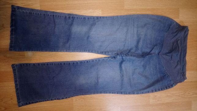 Spodnie ciążowe r 36