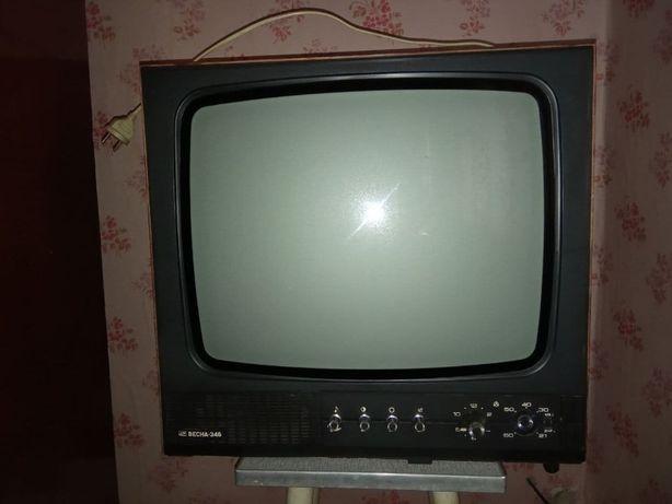 Б/У Телевизор ВЕСНА 346