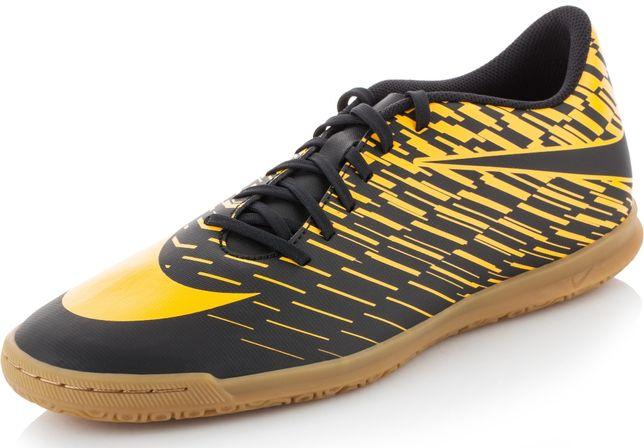 Мужские футбольные кроссовки бампы бутсы футзалки nike bravatax