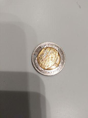Kolekcjonerska moneta 5 zl