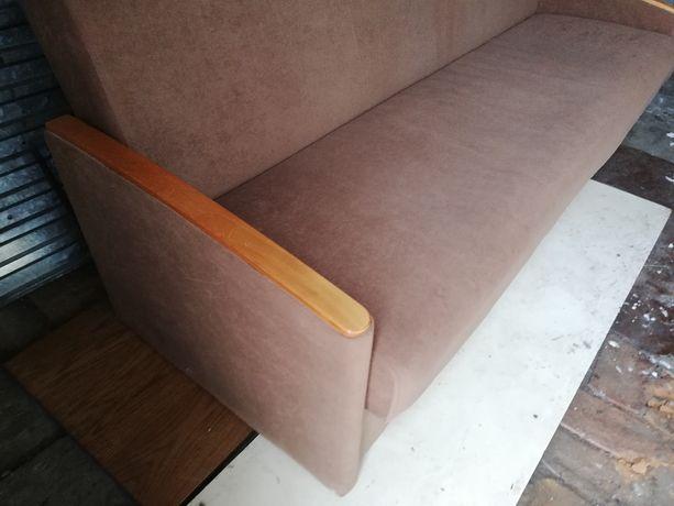 wersalka klasyczna, kanapa, sofa rozkładana, pojemnik na pościel