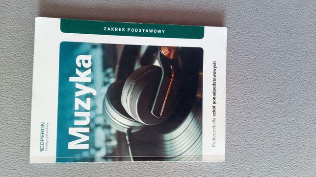 Podręcznik do muzyki Muzyka