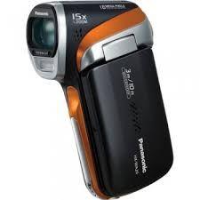 kamera wodoodporna Panasonic HX-WA20 FullHD