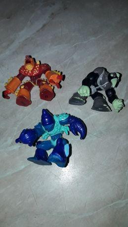 Колекційні фігурки гормити