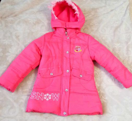 Куртка, пальто на флисе
