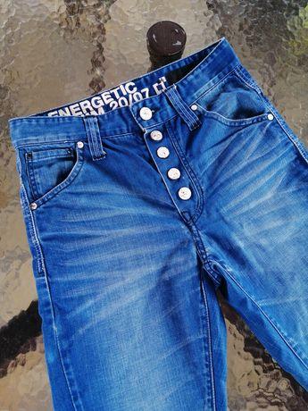 Spodnie młodzieżowe męskie Outfitters