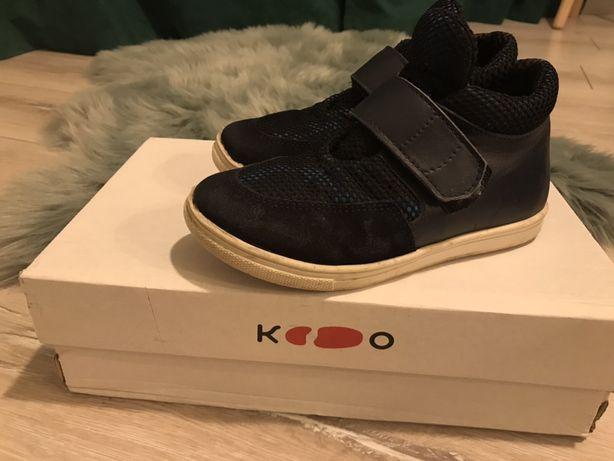 Ортопедические демисезонные кроссовки ботинки Kodo Кодо 30 19,5 см