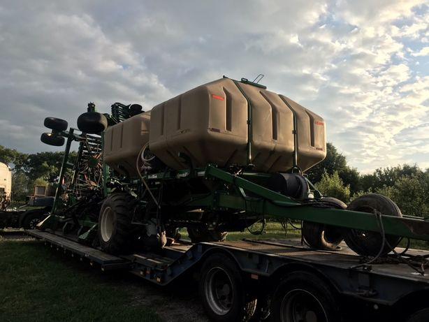 Сеялка зерновая Great Plains CTA 4000 CPH 12 метров