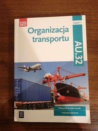 Organizacja transportu AU.22