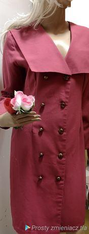 Sukienka damska zapinana na guziki rozm. L