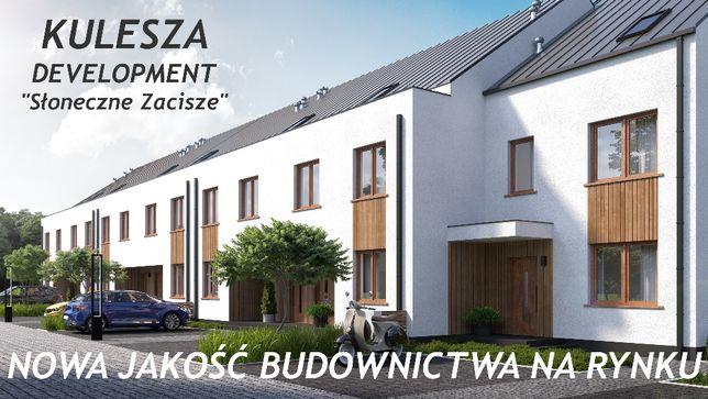 """""""SŁONECZNE ZACISZE"""" Mieszkanie piętrowe 127m2, Zambrów ul. Pileckiego"""