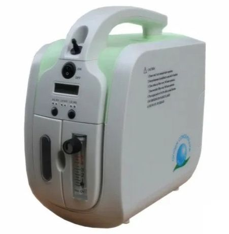 Кисневий концентратор 1-5 літрів Jay-1